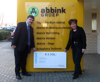 Abbink Groep BV