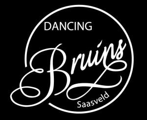 Dancing Bruins Logo