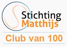 Stichting Matthijs Club van 100